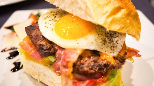 Baggy Burger Suggerimento dello chef