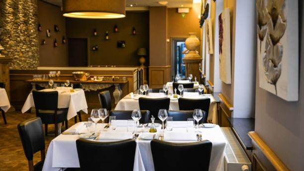Restaurante la maison du luxembourg en bruselas men - La maison du kilim ...