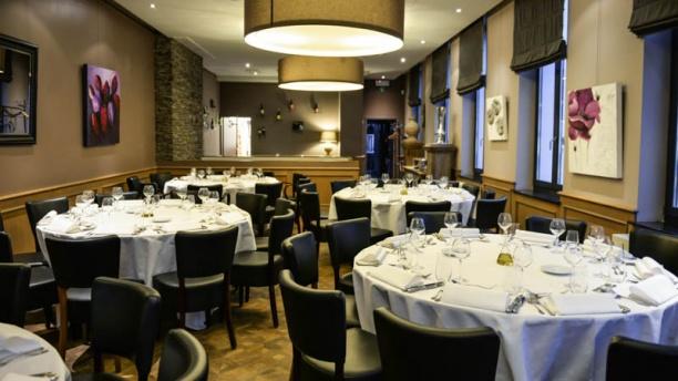 la maison du luxembourg in brussels restaurant reviews