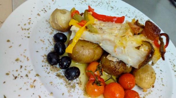 1680 Gourmet Taste prato