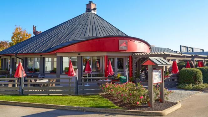 Grill Courtepaille - Restaurant - Beaune