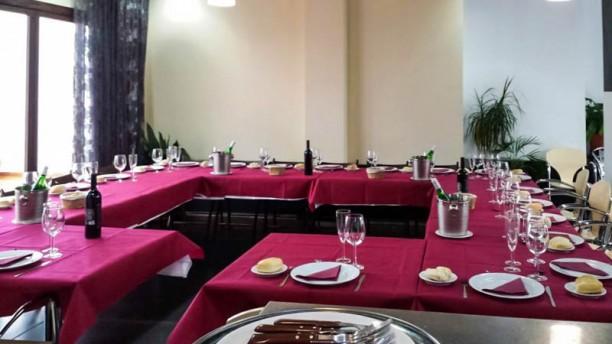 Bar de Tapas Constanza Vista sala