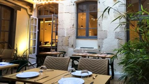 restaurant - Le Cercle 81 - Burlats