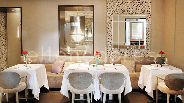 Restaurante independencia hospes madrid en madrid goya - Restaurante colombianos en madrid ...