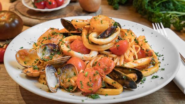 Piccolo Mondo In Neuilly Sur Seine Restaurant Reviews