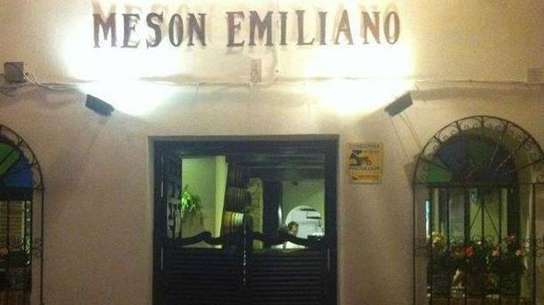 Mesón Emiliano emiliano
