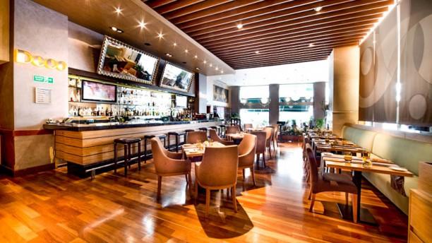 Deco in istanboel menu openingsuren adres fotos van restaurant