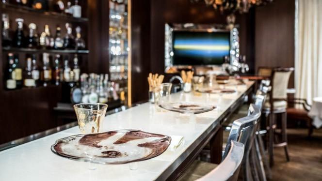 Mori Venice Bar - Restaurant - Paris