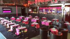 Le Wahou Restaurant / La Mezzanine Club
