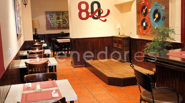 80 Restaurant Sala