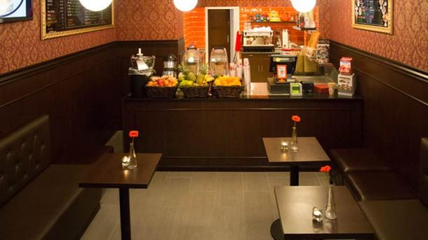 Cafe Juicy Rum