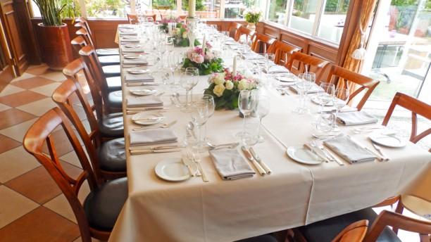 De Sniep Zoetermeer restaurantzaal