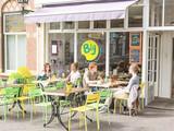 Restaurant Blij