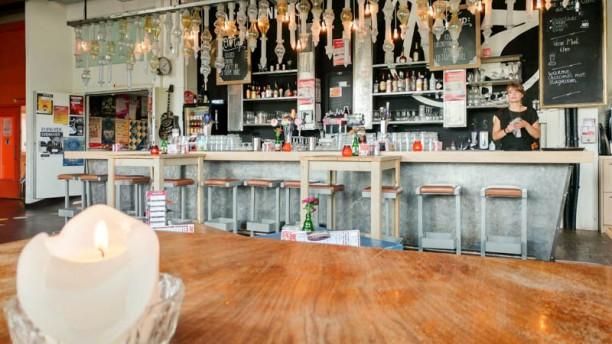 POPEI Restaurant