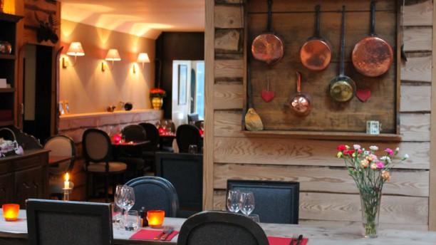 Bistrot des Alpes Restaurant