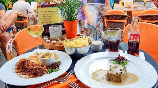 Hotel Restaurant GESTE Genieten @ GESTE