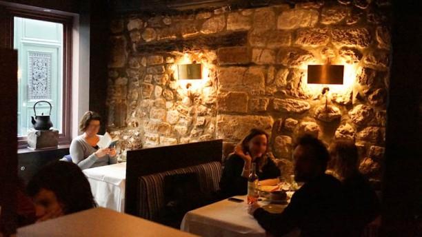 Le Palanquin Restaurant Paris