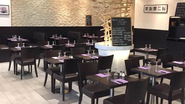 Restaurant la brasserie à chambourcy avis menu et prix