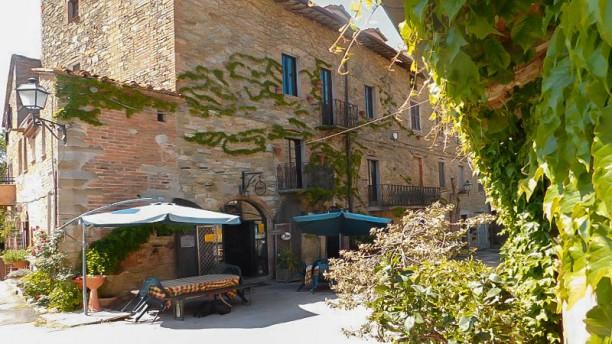 Restaurant trattoria di campagna borgo cenaioli magione for Ristorante della cabina di campagna