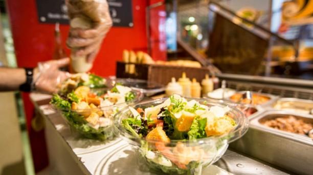 Restaurant Cocoon Lyon