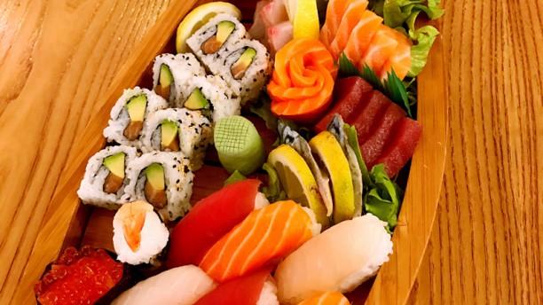Okito in Paris - Restaurant Reviews, Menu and Prices - TheFork