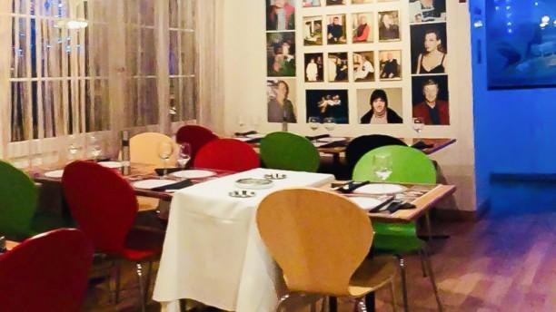 Café des Amis - Burger Bar Ambiance décontractée