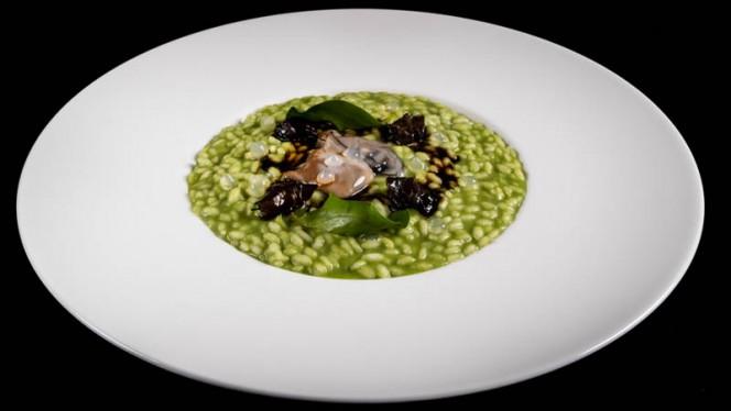 Suggerimento dello chef - Perpetual, Rome