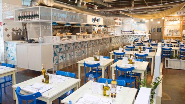 Eataly - Restaurante Mare Mare