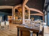 Jardí Restaurant El Celleret - Familia Torres