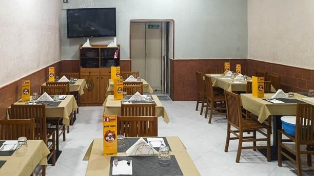 Pizzeria Fratelli Di Matteo Interno