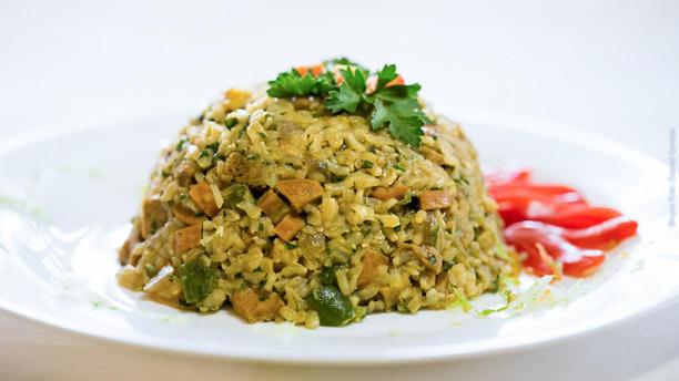 Bhumi Cozinha Orgânica e Saudável 1