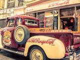 Le Fil Rouge Café