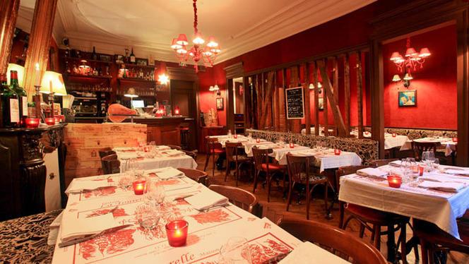Bistrot La Tourelle - Restaurant - Rennes