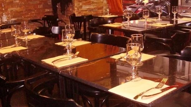 Beity - Restaurant - Levallois-Perret
