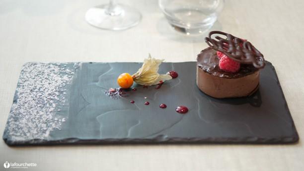 Restaurant Les Epicuriens Nice