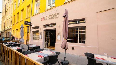 36 Le Cosy, Lyon