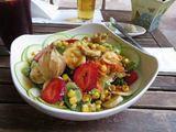 Restaurante El Vegetariano de la Alcazabilla