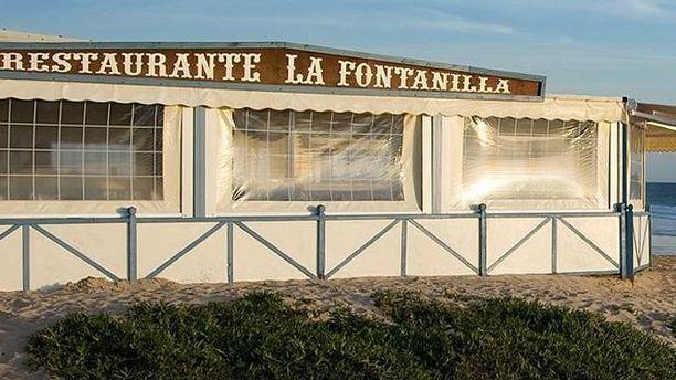 La Fontanilla La Fontanilla
