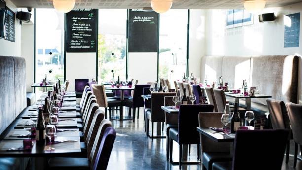 Restaurant l 39 ext rieur le haillan 33185 avis menu for Exterieur restaurant