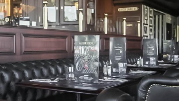 Au bureau narbonne in narbonne restaurant reviews menu and