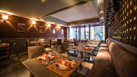 Le Taste Monde, Paris
