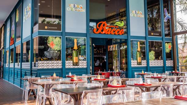 Cantina do Bacco - Jardim Camburi bacco