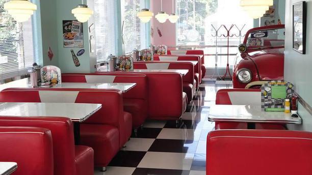 Zé do Hamburger Sala