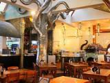 O'Pazzo Restaurant, Pizzeria & Winebar