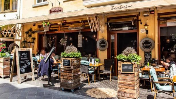 Bombarino Restaurant