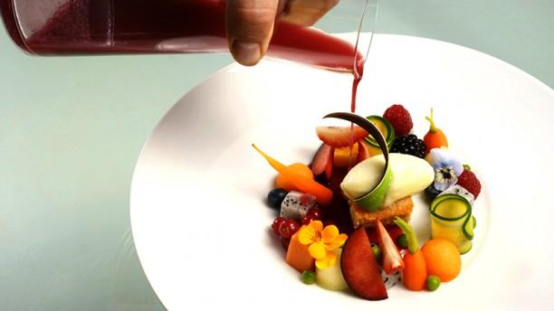 Maricel - Hospes Maricel & SPA Sugerencia del chef