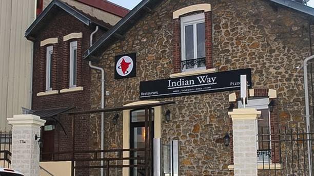Indian Way Vue extérieure