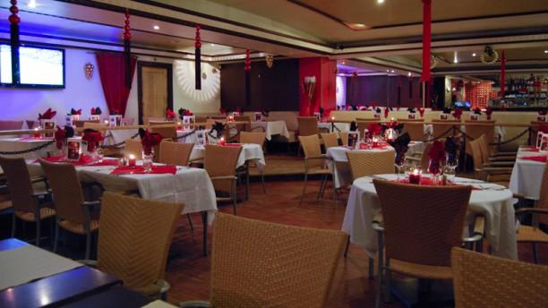 Restaurant Le Greenwich Marseille