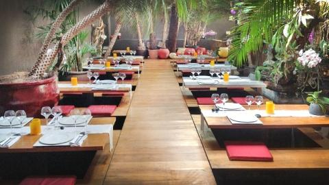 Indochine Ly Leap, Barcelona