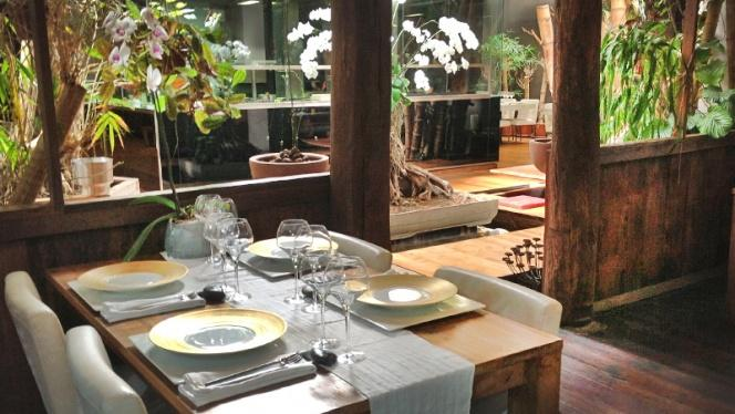 ambiente - Indochine Ly Leap, Barcelona